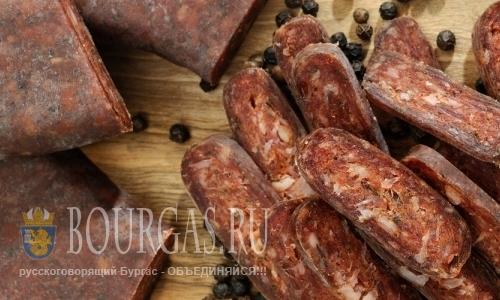 На рынок Болгарии попала «опасная» колбаса