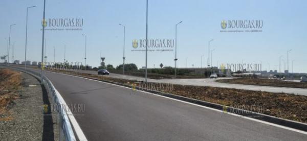 На ремонт дороги Карнобат-Бургас правительство страны выделяет миллионы лев