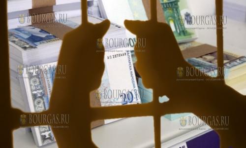 Преступники в Банско уже открыли сезон