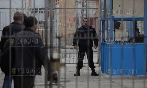 500 жалоб на условия содержания в Бургасе