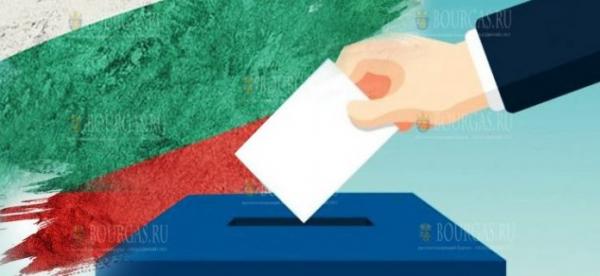 ГЕРБ победил на парламентских выборах в Болгарии в 23-х из 28-ми округов