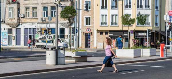 В Бургасе – бум на покупку недвижимости