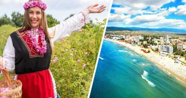 Болгария пошла на перехват российского турпотока в Турцию
