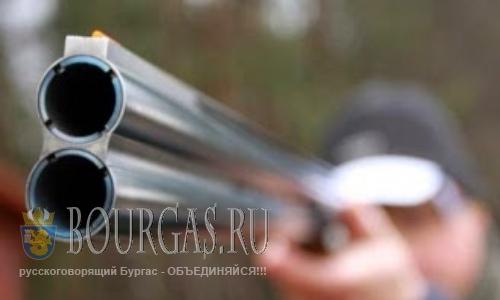 В Болгарии стартует групповая охота на дикого кабана