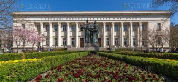 В апреле 2021 года в Болгарии ожидается от -3°С до +28°С