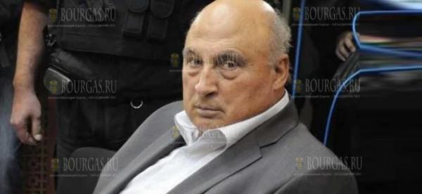В Болгарии умер Кирилл Рашков — Царь Киро