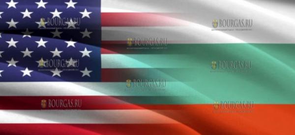 США отправят в Болгарию своих военнослужащих