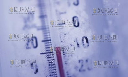В Добриче побит температурный рекорд