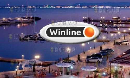 Решили монетизировать свои знания в спорте — букмекерская контора Winline поможет Вам