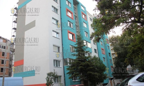 У каждой десятой семьи в Болгарии есть второе жилье