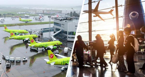 S7 начала продажу авиабилетов на Кипр, Крит, в Болгарию и Германию