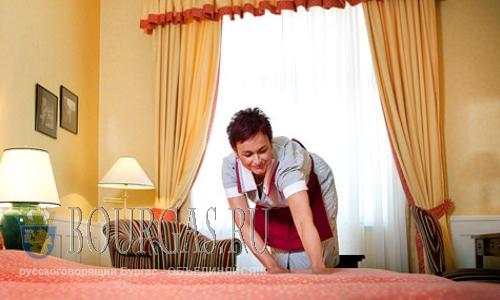 Отельеры в Болгарии обеспокоены своим положением