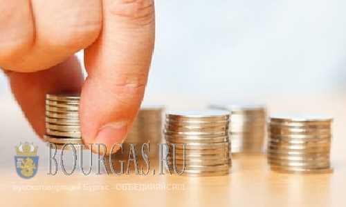 Объемы прямых иностранных инвестиций в Болгарии уменьшаются
