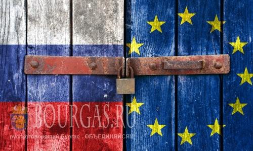 Экономика Болгарии теряет и здесь виновата РФ?