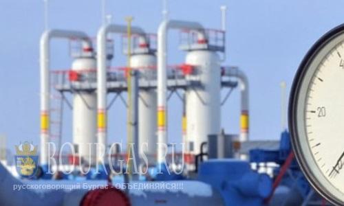 Болгария ждет природный газ из Катара