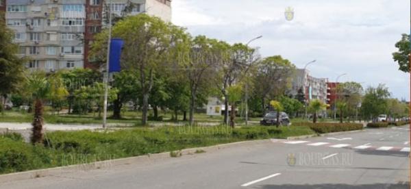 Главная улица Поморие станет пешеходной
