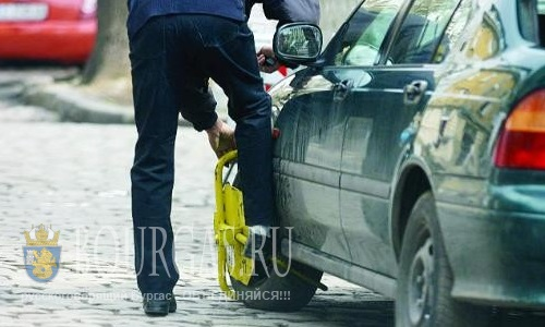 Цены на парковку в Бургасе поднялись