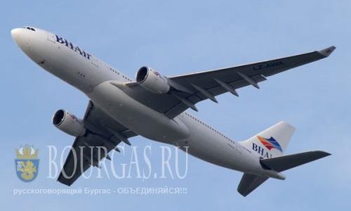 Воздушное сообщение между США и Болгарией — возобновится…