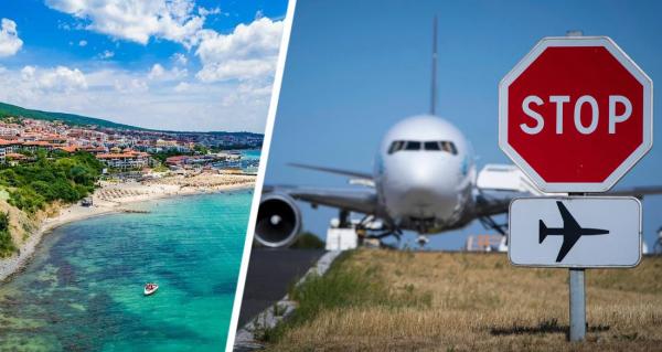 Полёты туристов запретить: Россия останавливает рейсы в ещё одну страну
