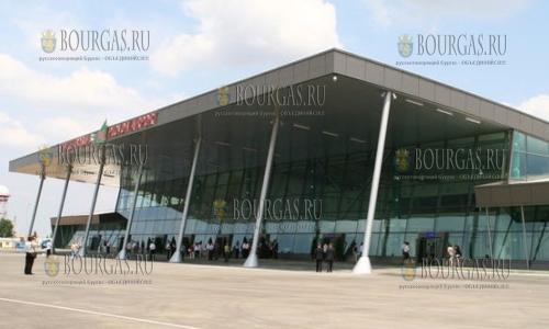 Китайцы отказались от концессии аэропорта в Пловдиве