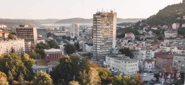 Болгары скупают недвижимость россиян на побережье Чёрного моря