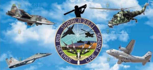 Военнослужащих из Болгарии и США приняли участие в боевых стрельбах на учениях Шабла-2021