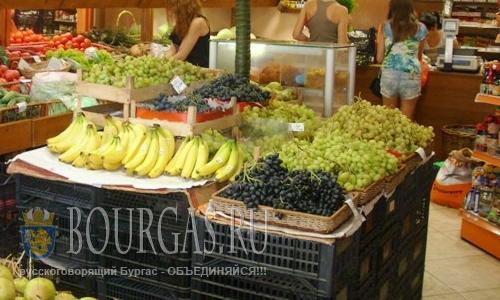 В Болгарии дорожают арбузы, помидоры, огурцы, зеленый перец