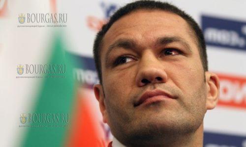 Кубрат Пулев планирует создать собственный политический проект