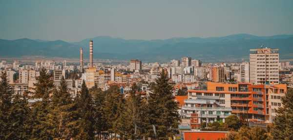 Жильё в Болгарии стремительно дорожает