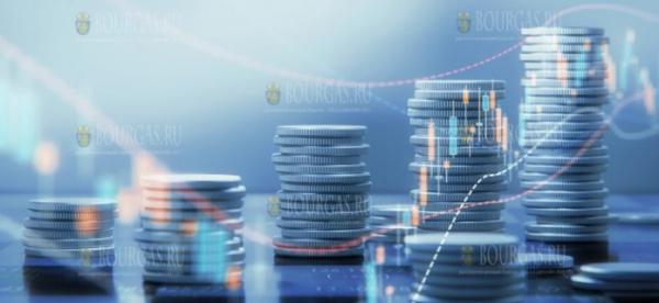 Внешний долг Болгарии продолжает уменьшаться