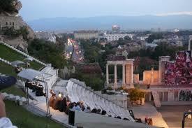 Выбран претендент от Болгарии на титул культурной столицы Европы 2019