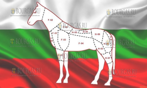 Болгария в топ-3 по экспорту конины в Казахстан