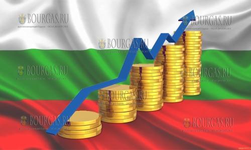 В январе 2018 года в Болгарии быстрее других росли цены на продукты питания