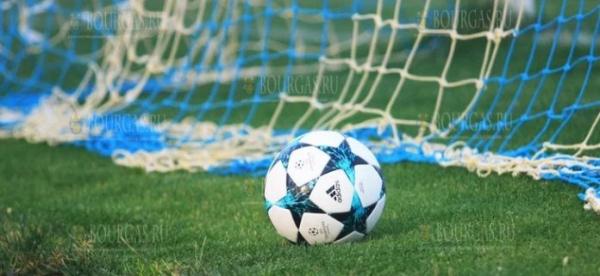 В Бургасе пройдет футбольный благотворительный турнир