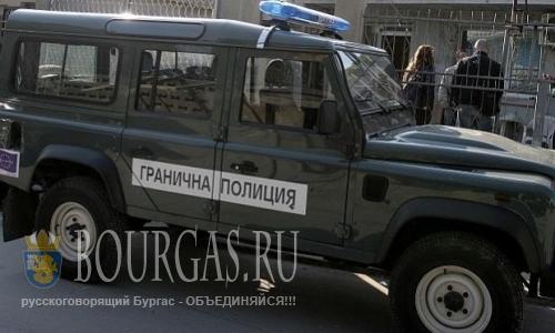 Пограничники в Болгарии задержали более кило контрабандного золота