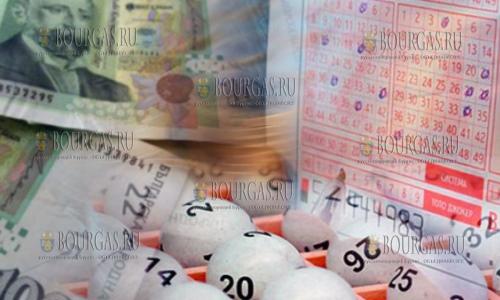 В Болгарии появился очередной, 93-й по счету тото миллионер