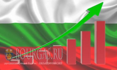 Цены в промышленности в Болгарии падают