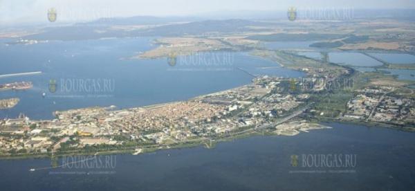Свои «сомалийские» пираты появились в Бургасе