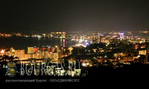 В Болгарию приезжают отдыхать