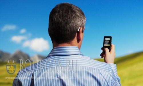 Мобильная связь в Болгарии по-прежнему работает с перебоями