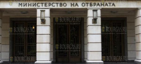 Военные в Болгарии помогают тушить пожары