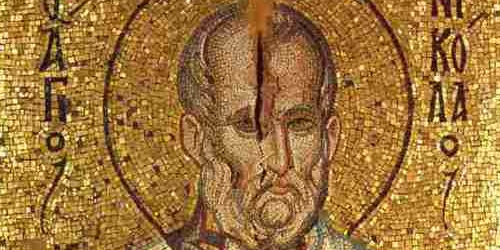 6 декабря в Болгарии празднуют Никулден (День Святого Николая)