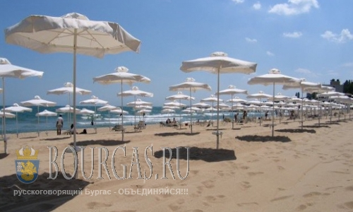 Цены на курортах в Болгарии летом 2020 года останутся без изменений