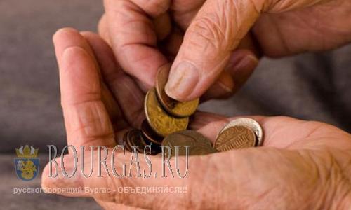 В Болгарии продолжат выплаты ковидных подъемных пенсионерам