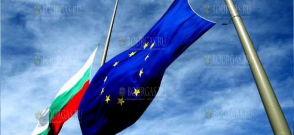 ЕвроКомиссия выделит Болгарии средства для создания базы сертификатов о вакцинации