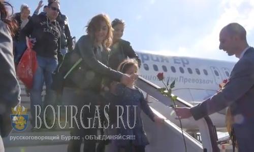 Чартеры в Болгарию подешевеют?