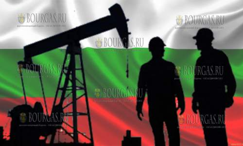 Болгария все больше экспортирует газа из РФ