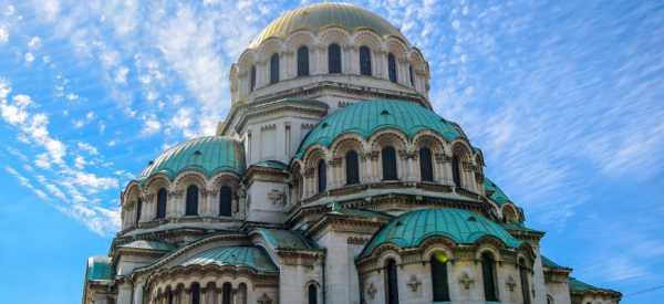 В 2020 году Болгария выдала гражданам третьих стран более 10000 ВНЖ