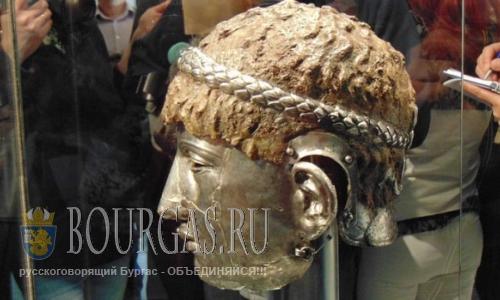 В музей Пловдива вернулся уникальный экспонат