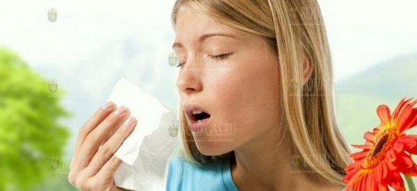 В Болгарии отмечают Всемирный день борьбы с аллергией